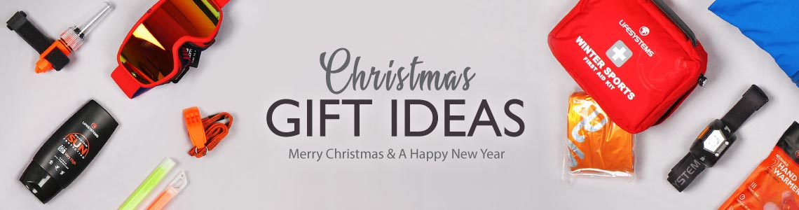 Christmas Gift Ideas Banner