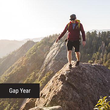 Gap Year Banner