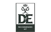 Duke of Edinburgh Recommended Kit logo