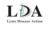 Lyme Disease Action logo