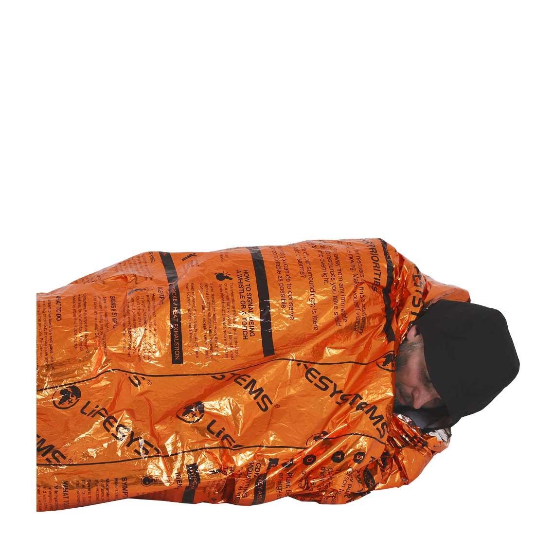 Bivi Bag