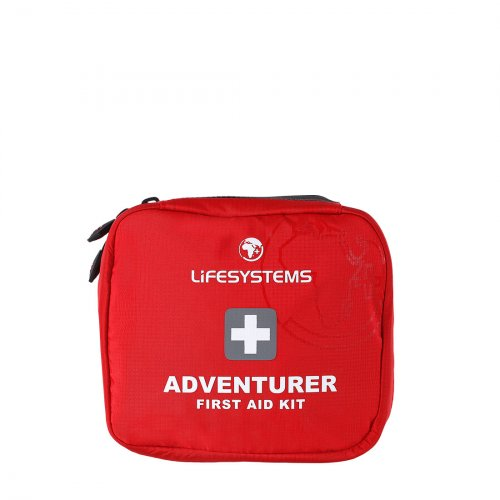 Adventurer First Aid Kit (UK Kit)