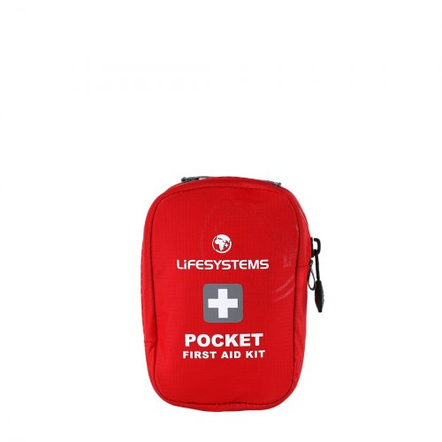 Pocket First Aid Kit (UK Kit)