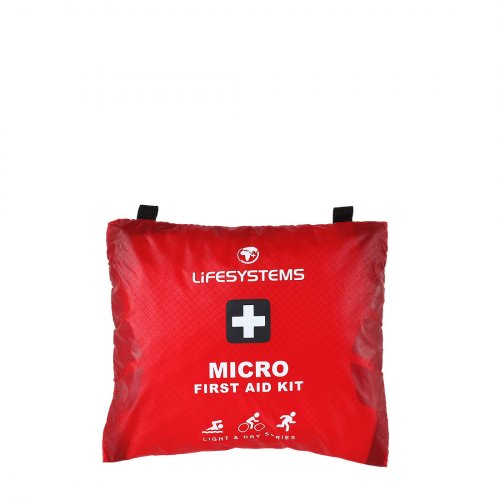 Light and Dry Micro First Aid Kit (UK Kit)