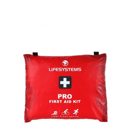 Light and Dry Pro First Aid Kit (UK Kit)
