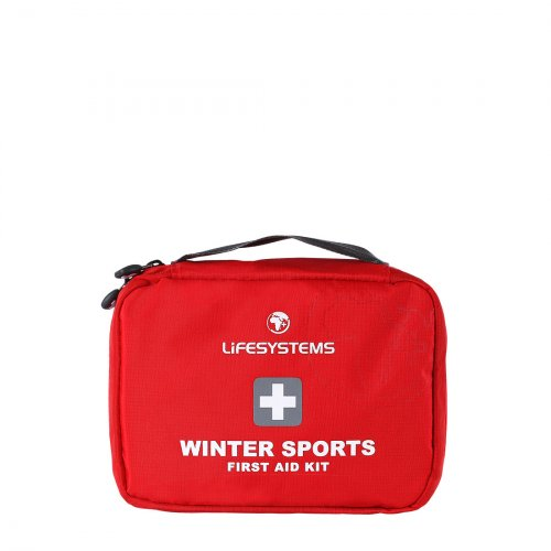 Winter Sports First Aid Kit (UK Kit)
