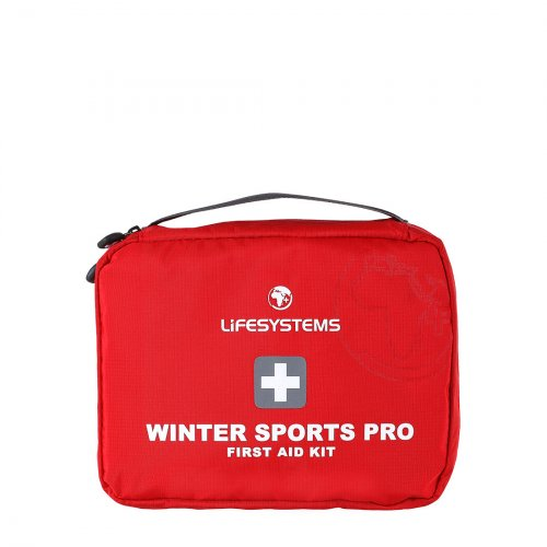 Winter Sports Pro First Aid Kit (UK Kit)