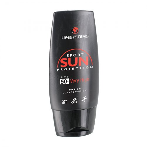 Sports Sun Cream Factor 50 (100ml)