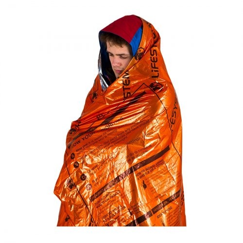 Heatshield Thermal Blanket (Single)
