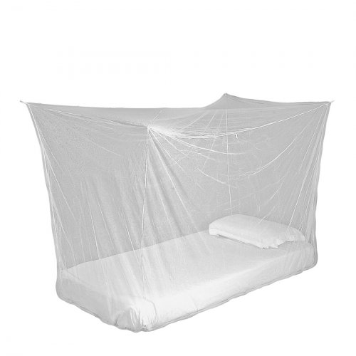 Box Mosquito Net Single