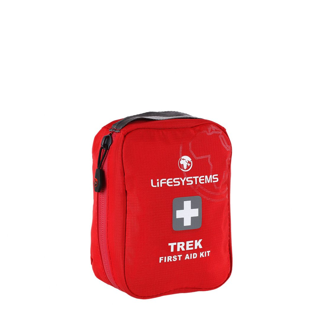 Trek First Aid Kit