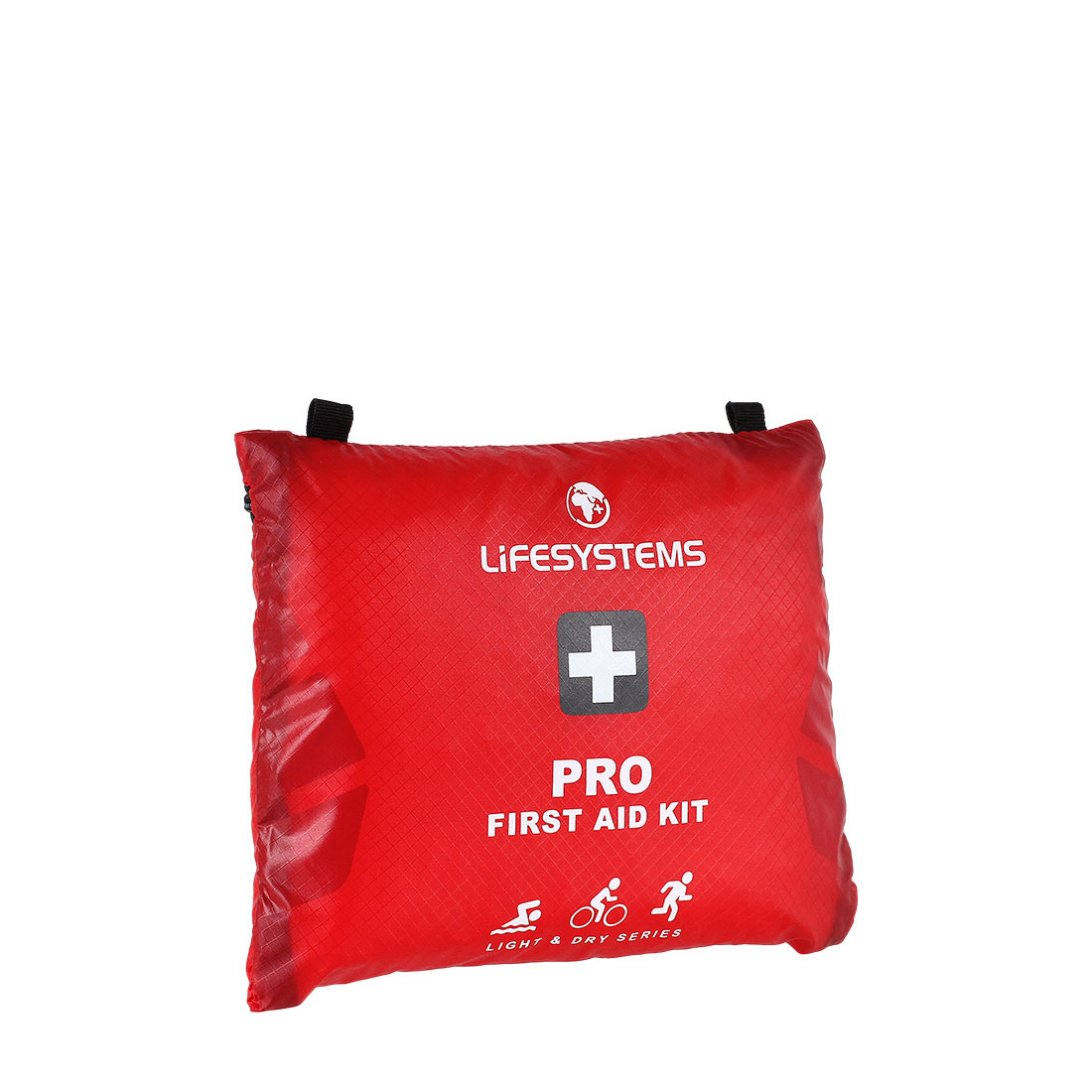 Light and Dry Pro First Aid Kit