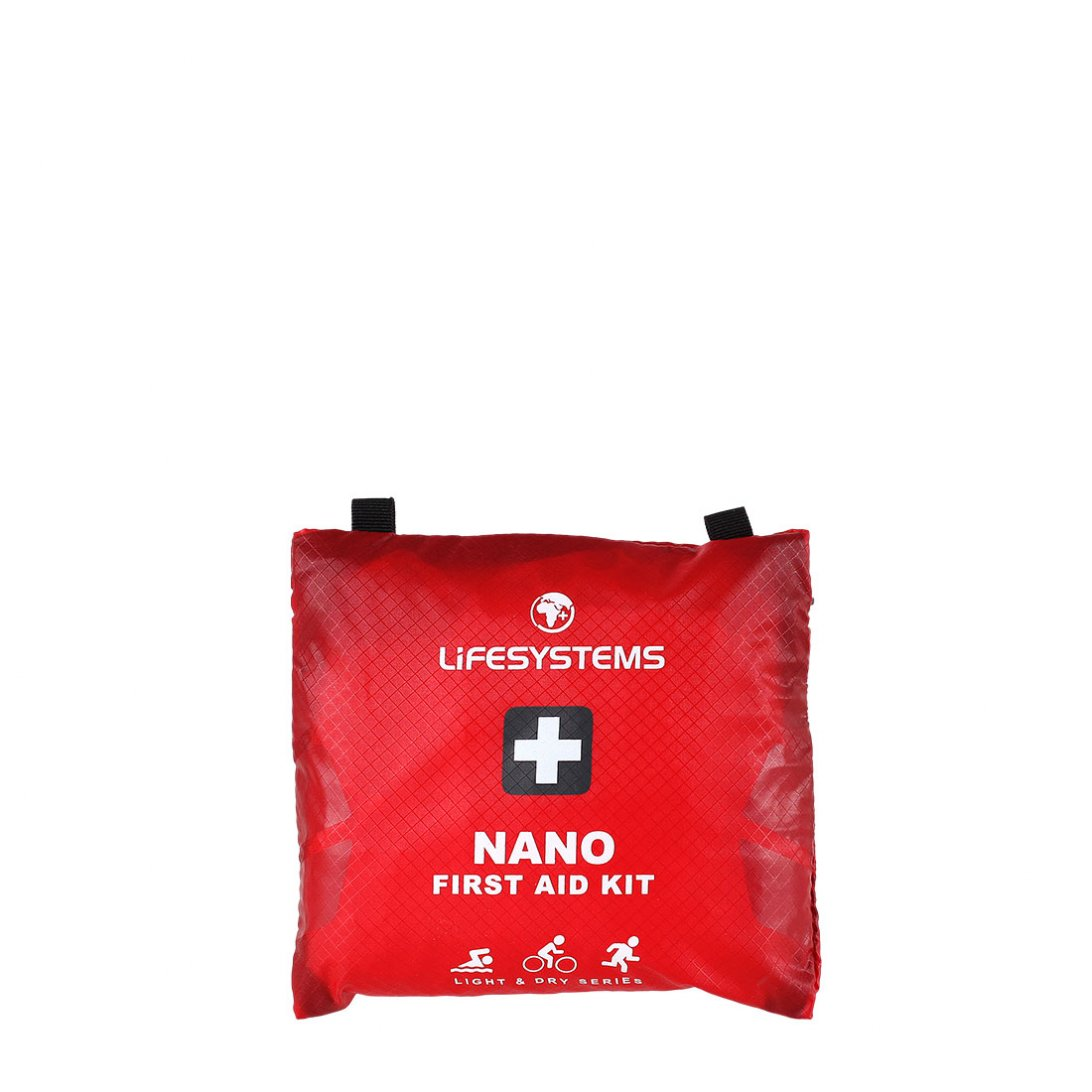 Light and Dry Nano First Aid Kit