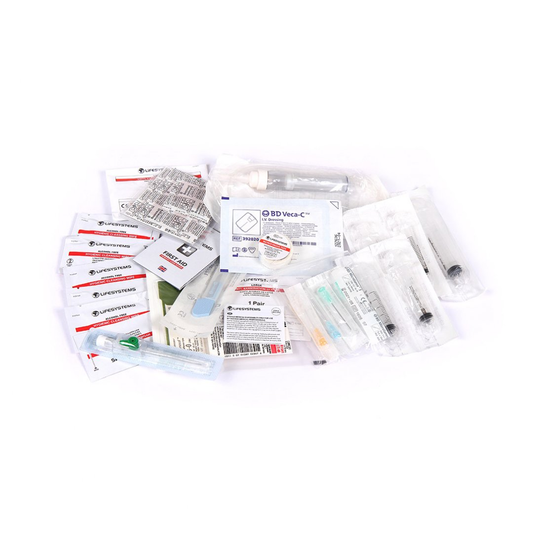 Sterile Pro First Aid Kit