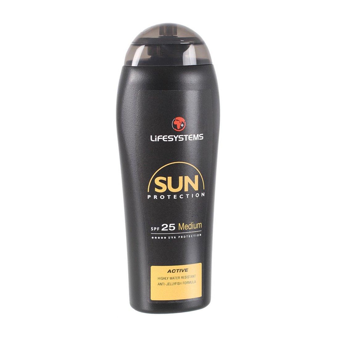 Sun cream SPF 25