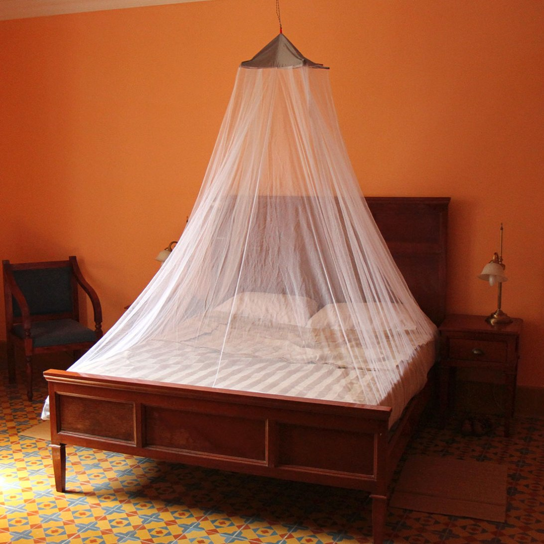 BellNet King Size Mosquito Net