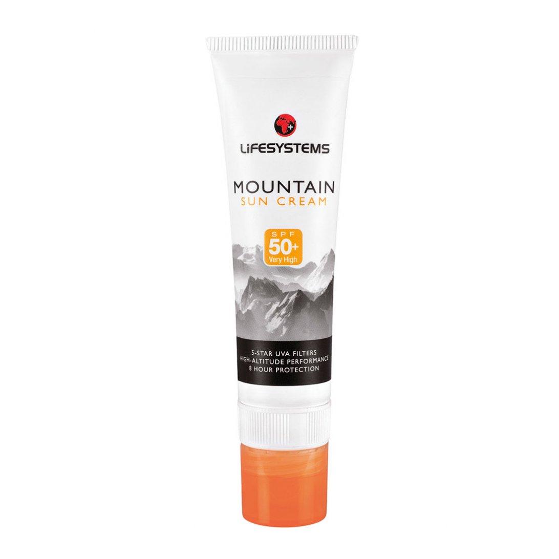Mountain SPF 50 sun cream stick