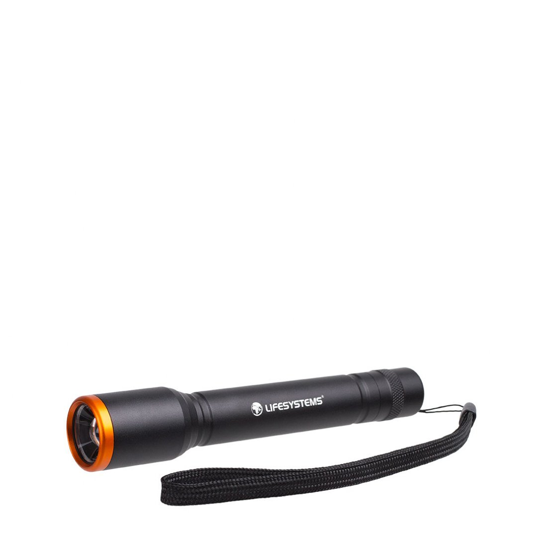 Intensity 370 LED hand torch