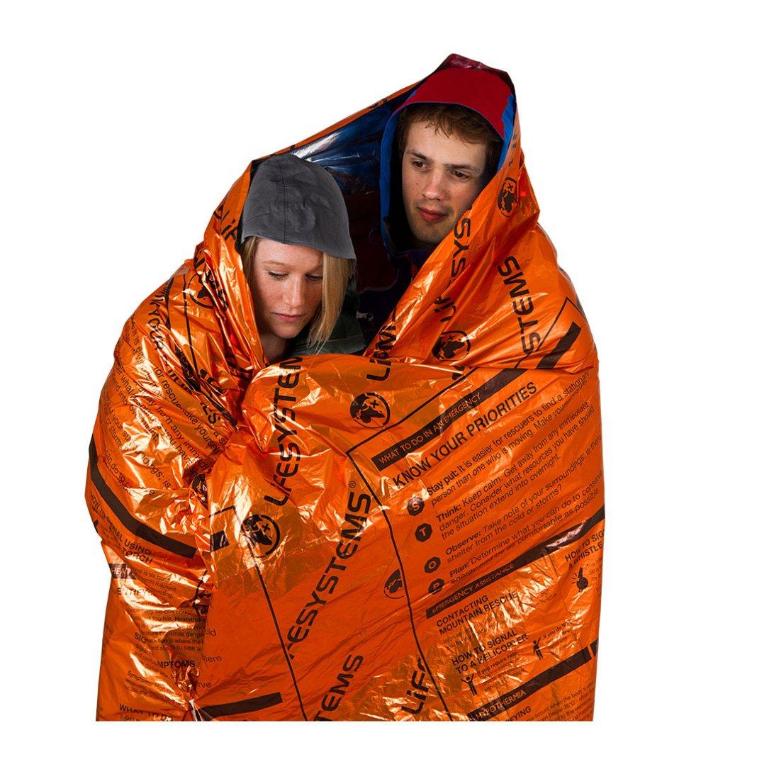 Heatshield Double Thermal Blanket