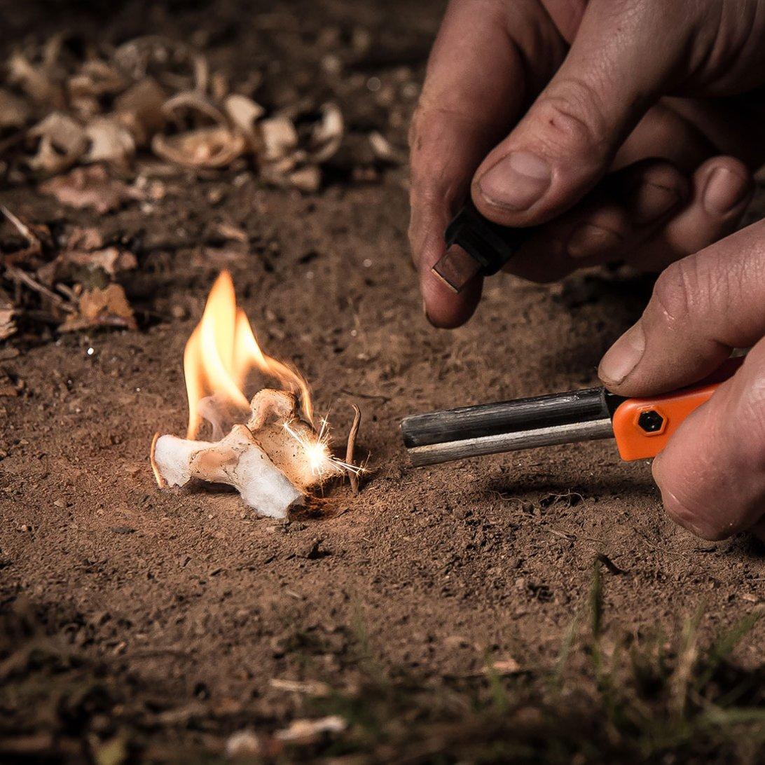 Tinder Fire | Tinder Fire Starter | Lifesystems
