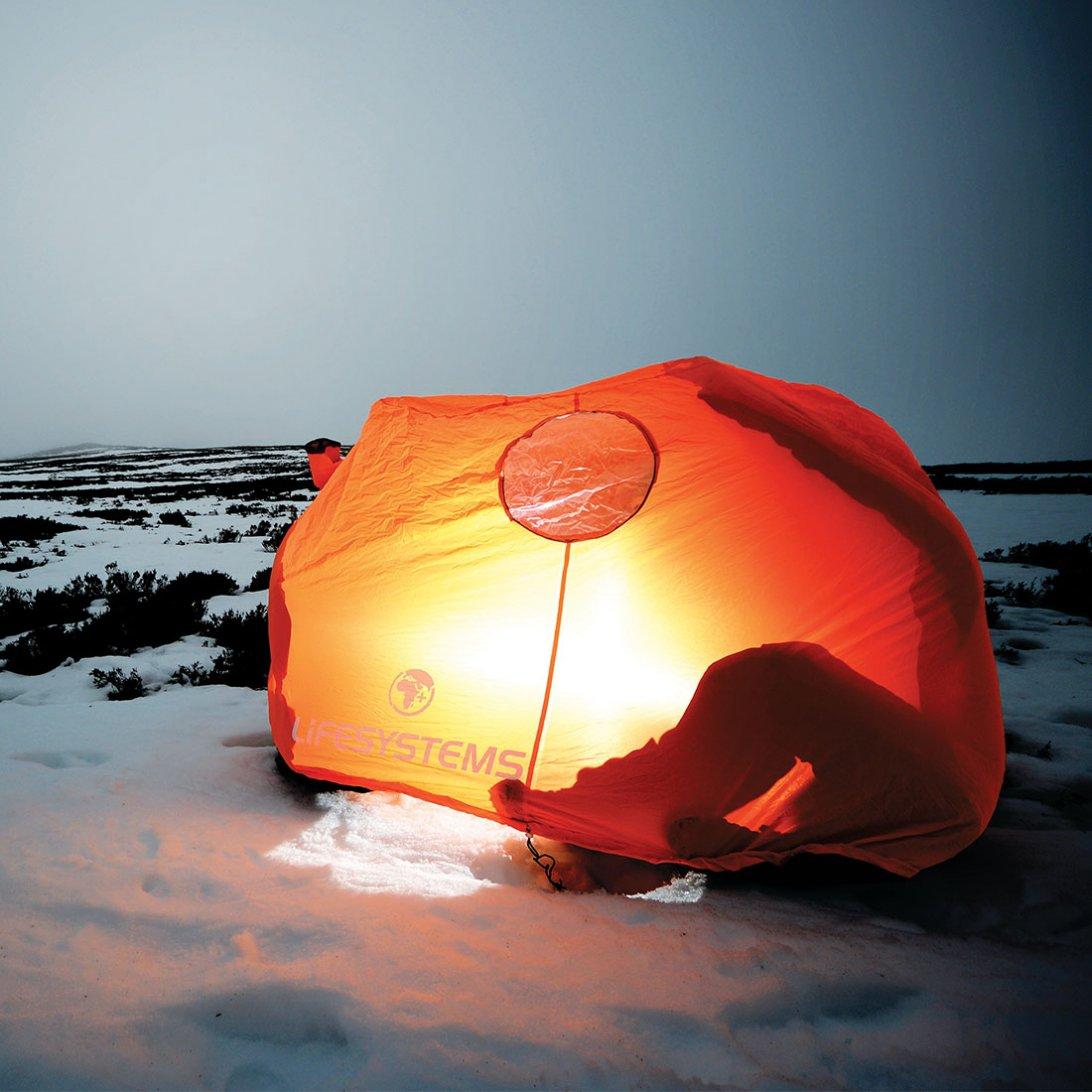 Survival Shelter 4