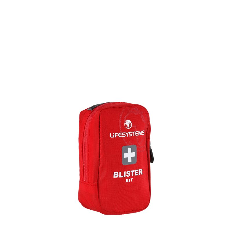 Blister First Aid Kit