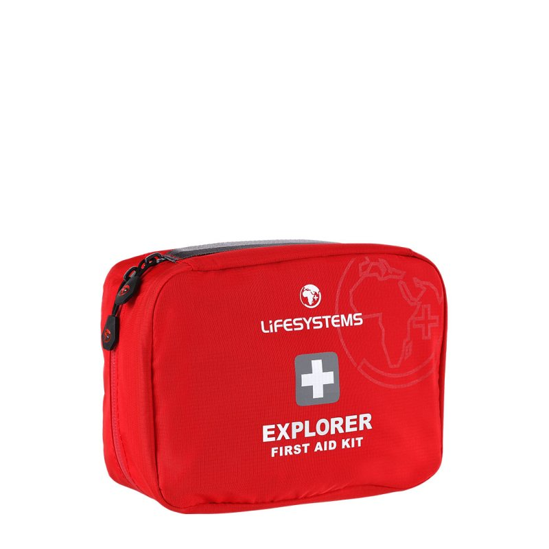 Explorer First Aid Kit