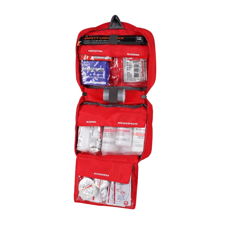 Mountain First Aid Kit