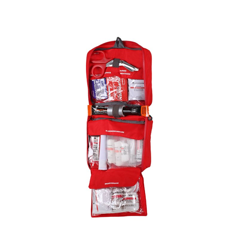 Mountain Leader First Aid Kit