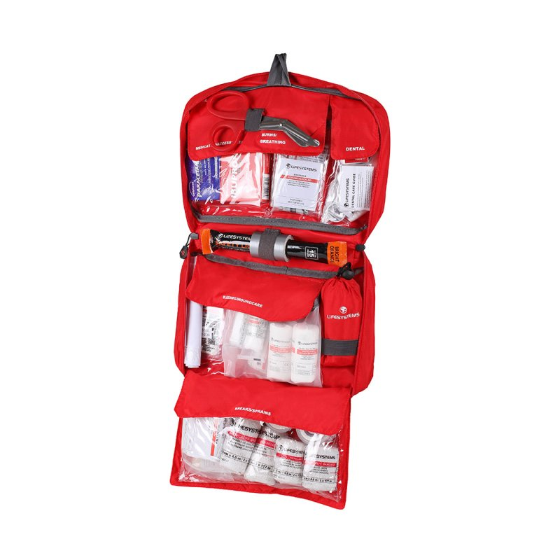 Mountain Leader Pro First Aid Kit
