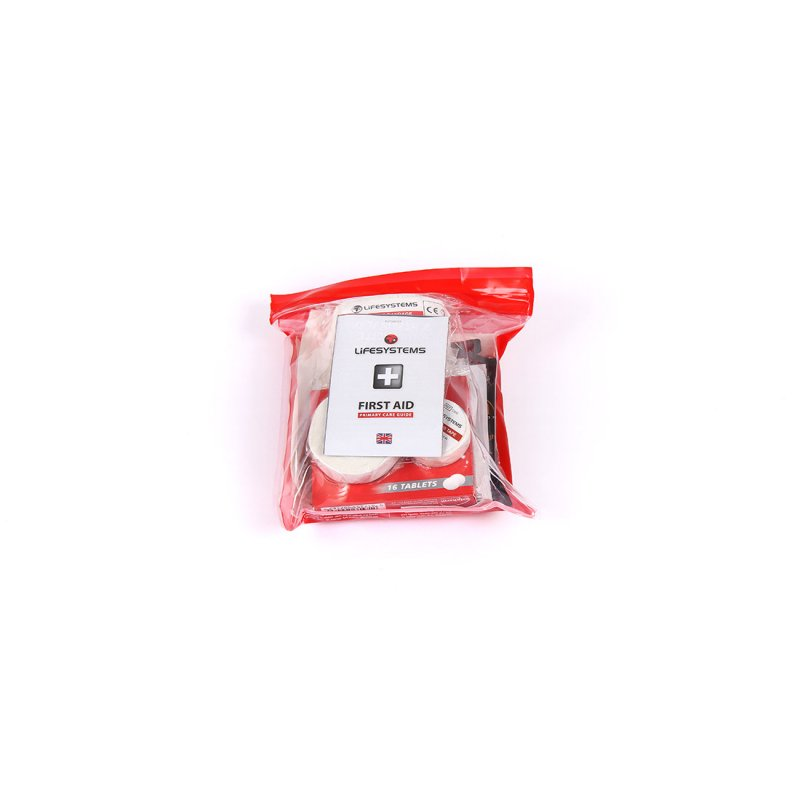 Light and Dry Micro First Aid Kit