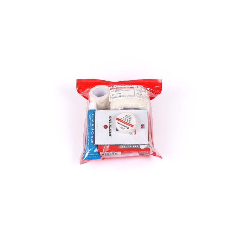 Light and Dry Pro First Aid Kit UK Content