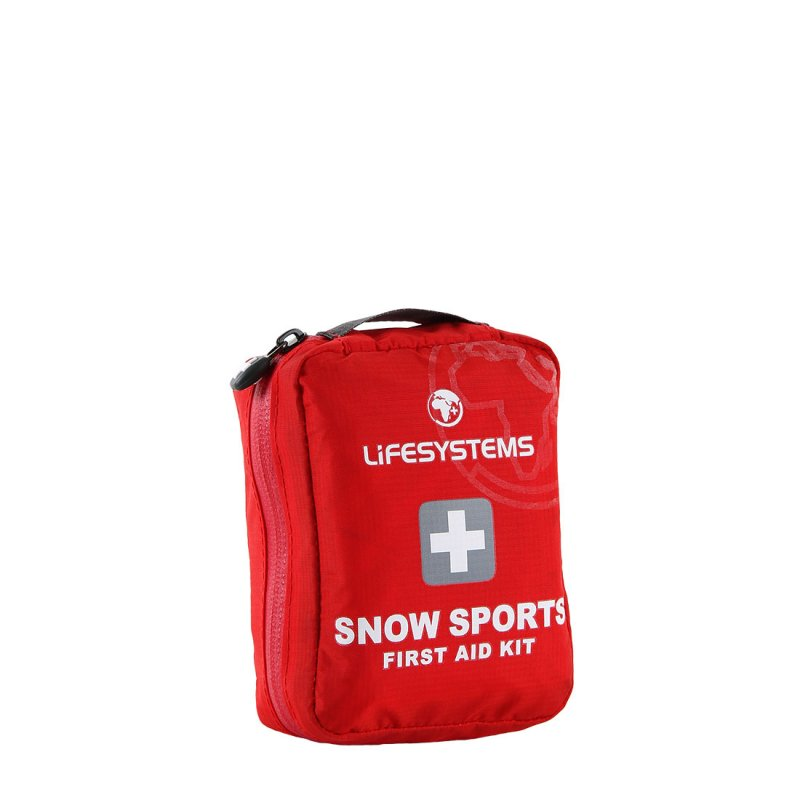 Snow Sports First Aid Kit