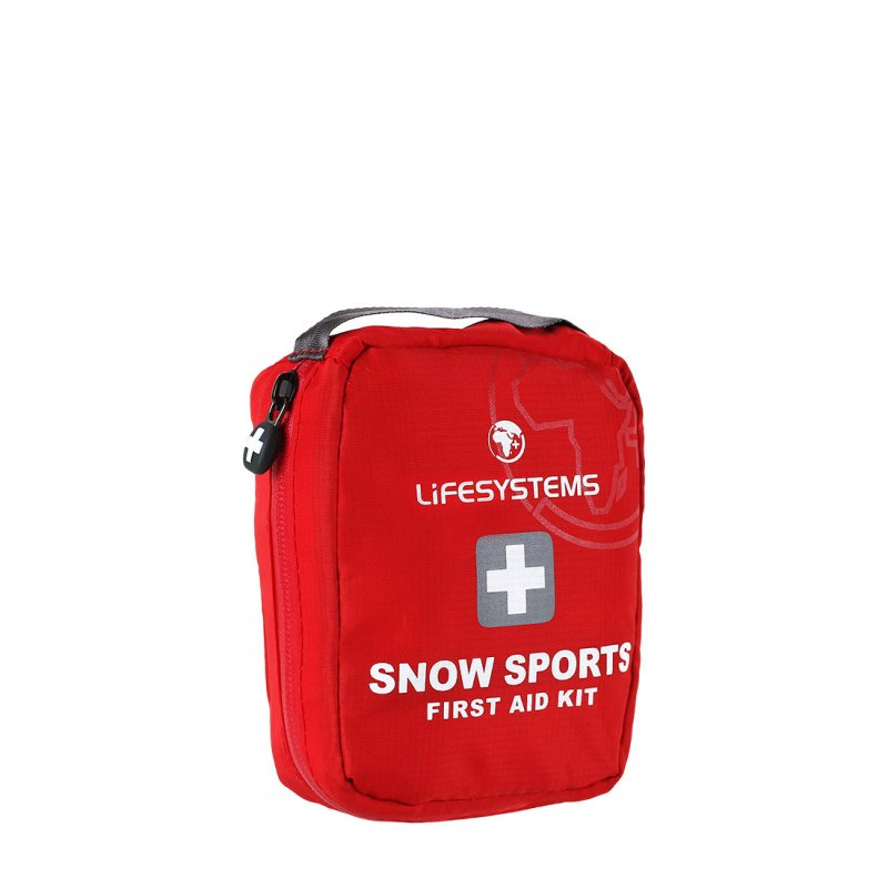 Snow Sports First Aid Kit
