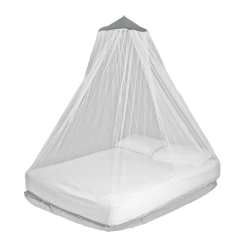 Large mosquito net for bed