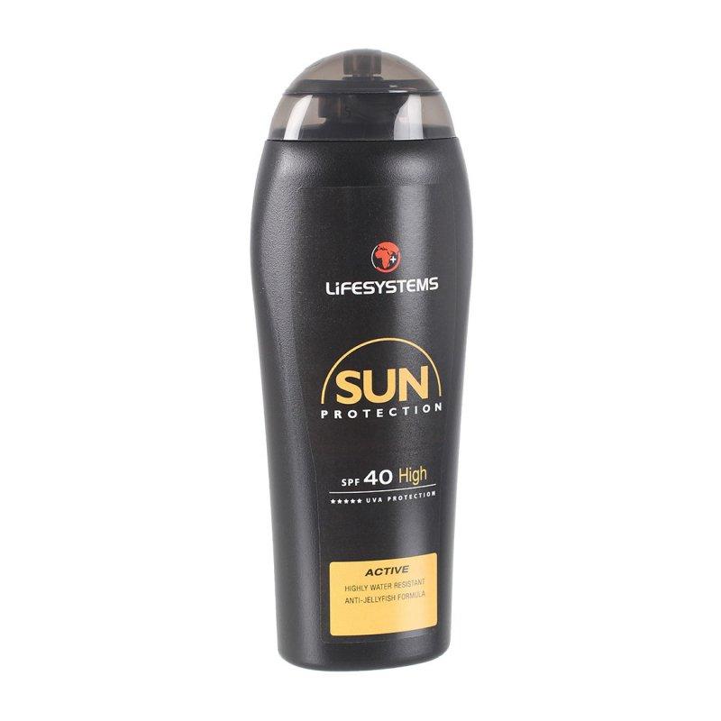 Sun cream SPF 40
