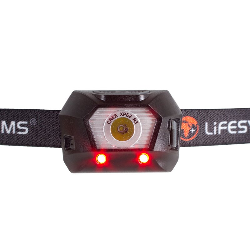 Intensity 105 LED Head Torch
