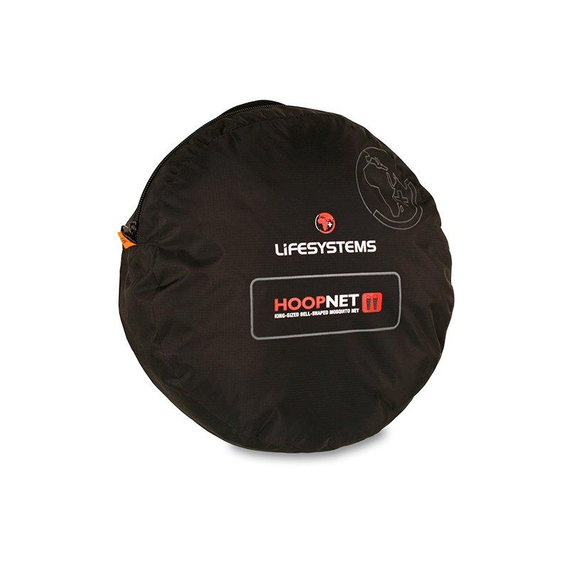 HoopNet Kingsize Mosquito Net
