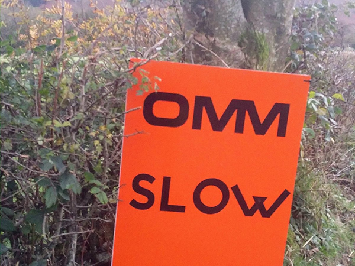 Taking on the OMM