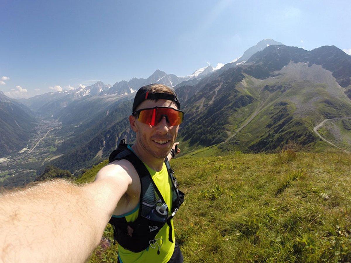 Surviving Chamonix - Ultra-Trail du Mont-Blanc