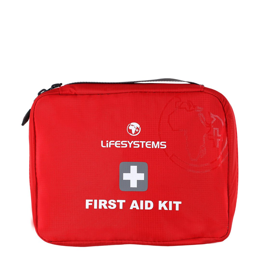First Aid Case Empty First Aid Bags Lifesystems